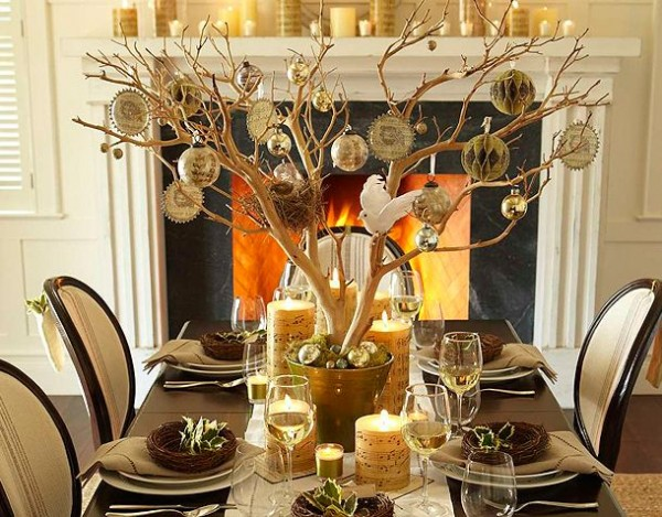 ways to bring sparkle into your holiday home_arrth_0 - Holiday Home Decor